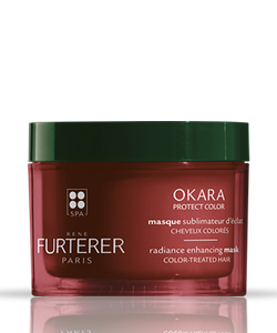Rene Furterer Okara Protect Color Farbschutz-Maske 200 ml