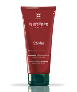 Rene Furterer Okara Protect Color Farbschutz-Shampoo 200 ml