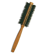 Round Hair brush 10 rows
