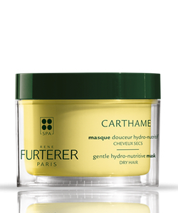 Rene Furterer Carthame Hydro-intensive Maske 200 ml